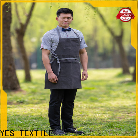 chefyes Wholesale trendy aprons company for ladies
