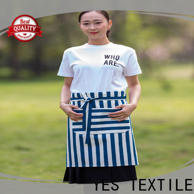 chefyes chef cloth aprons Supply for girl