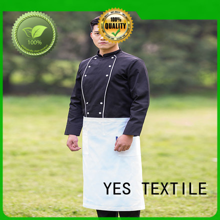 soft personalized chef coat luxury buy for party