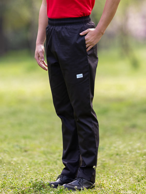 Elasticated CHEF Pants (CYP003)