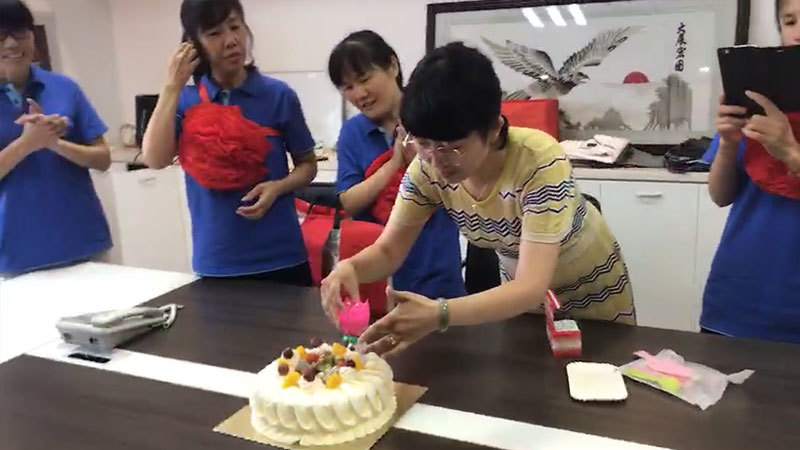 WORKER WELFARE VIDEO