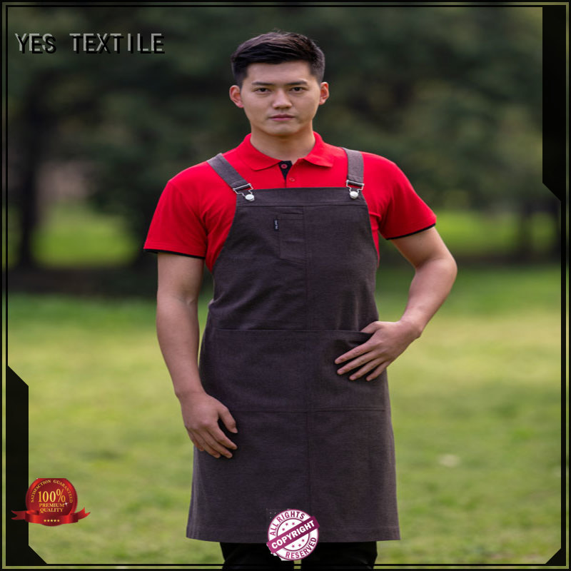 chefyes cya009 waist apron directly sale for ladies