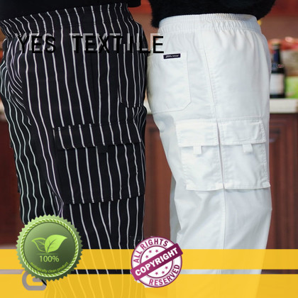 elagant kitchen pants cargo simple design for daily life