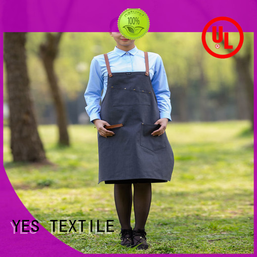 chefyes excutive waist apron directly sale for women