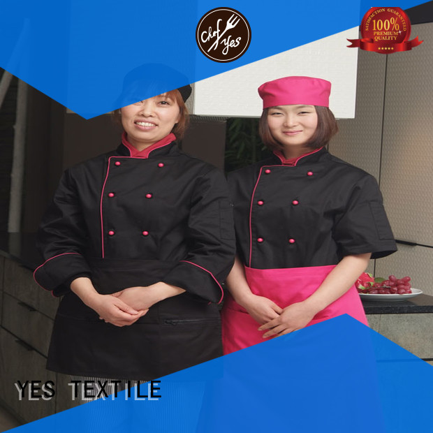 chefyes premium chefwear buy for home