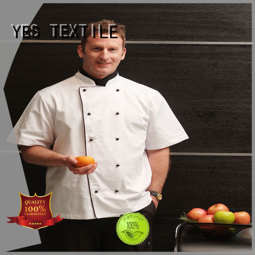 chefyes luxury restaurant uniforms price for party