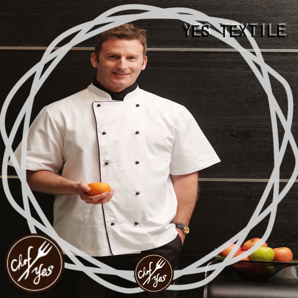 chefyes thin chef clothing buy for home