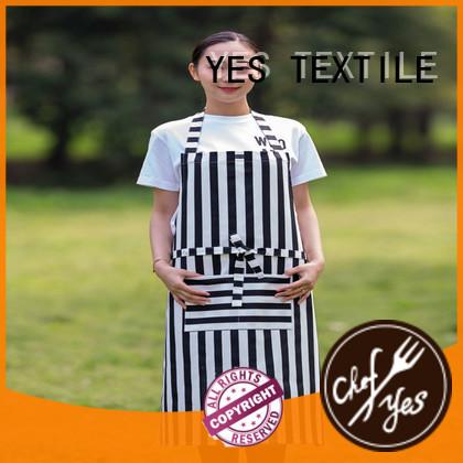 chefyes urbani canvas apron design for women