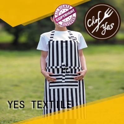 chefyes cya06d bib apron directly sale for girl