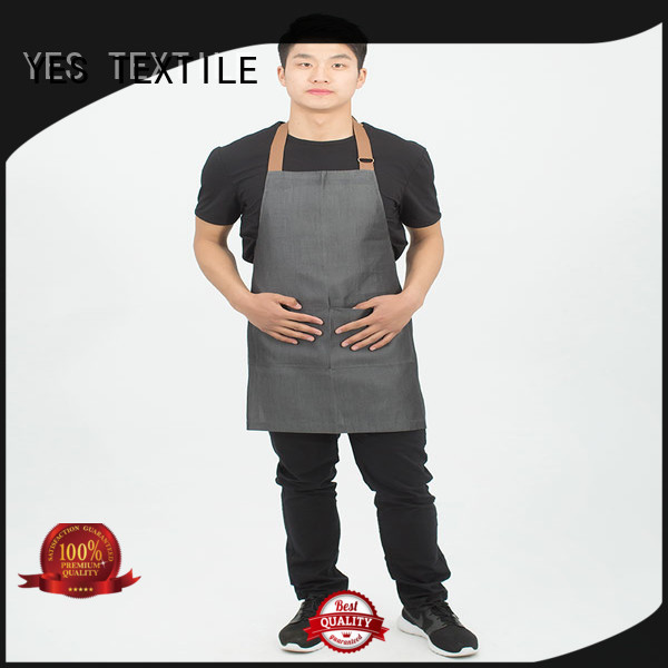 chefyes comfortable personalized aprons supplier for girl