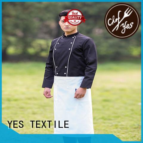 soft chefwear cyja05w now for home