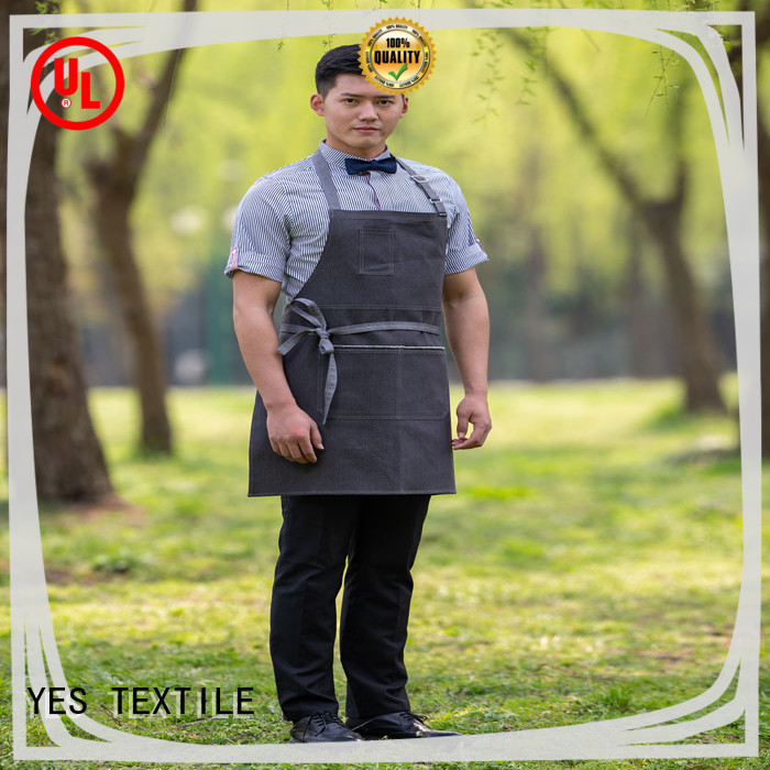 chefyes urbani restaurant aprons design for ladies