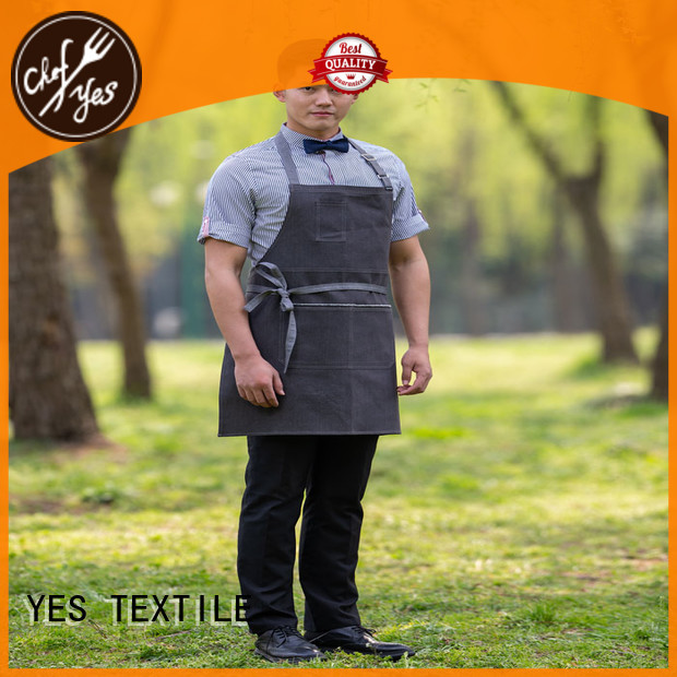 chefyes natural bib apron directly sale for women