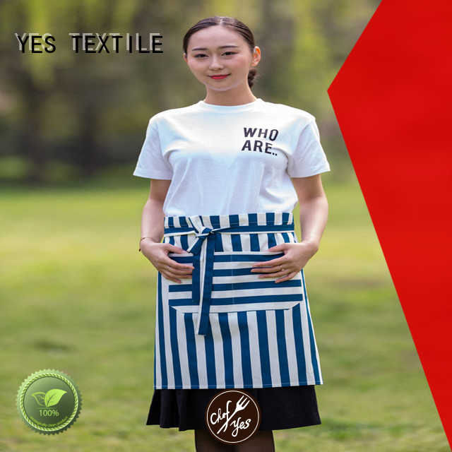 chefyes cya002 bistro apron directly sale for ladies